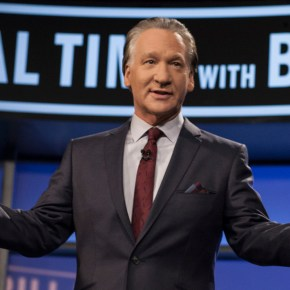 Bill Maher's Fate Up for Debate