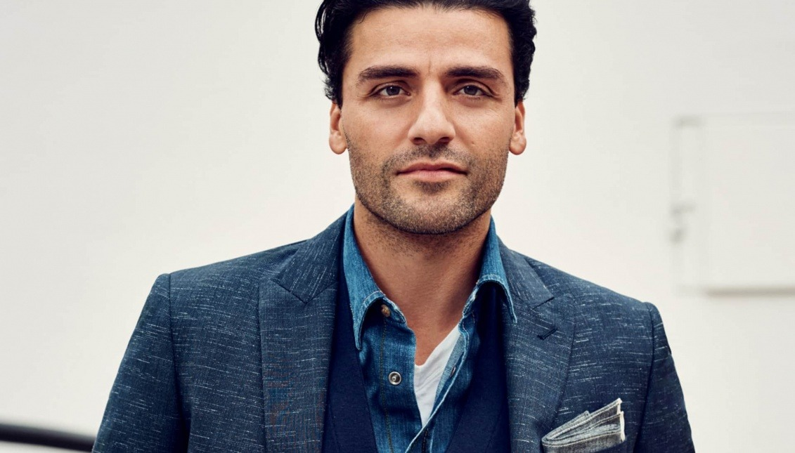 Oscar Isaac is Guatemalan and Cuban-American/ (Credit: Al Dia)
