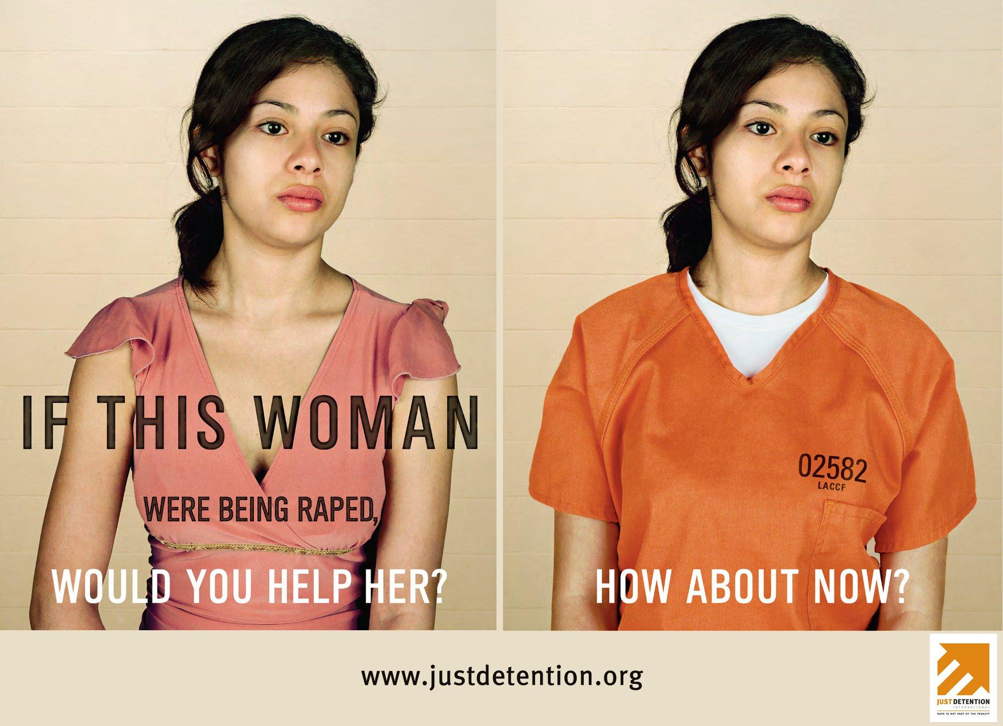 prison rape
