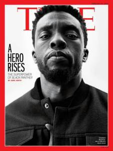 Time's latest issue