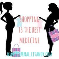Daftar Belanja Perlengkapan Bayi dan Ibunya :)