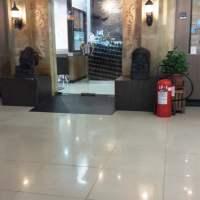 Menikmati Fasilitas Borobudur Lounge - Bandara Adi Sucipto, Yogyakarta Gratis