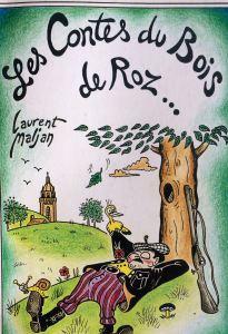 Contes du bois de Roz