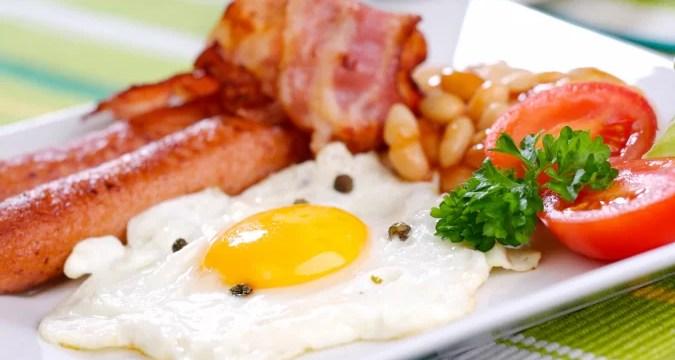 Irish Abroad: Top 10 Irish Foods We Miss