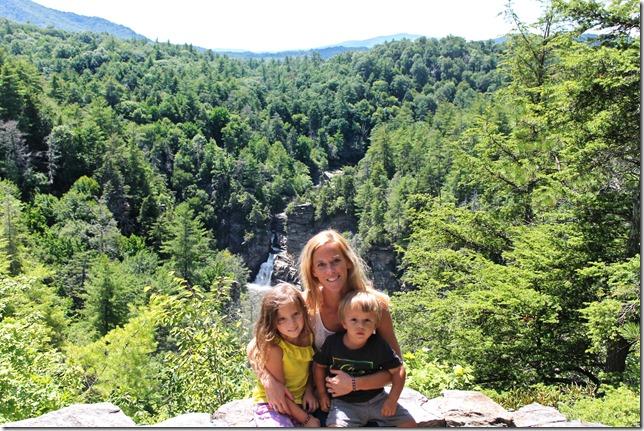 Linville Falls 4