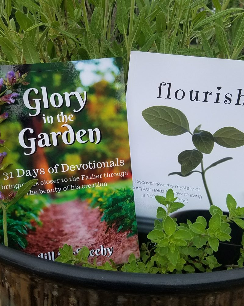 Glory in the Garden and Flourish Bundle