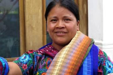 indigenous people of Guatemala