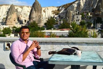 One week in Cappadocia, the good the bad the awesome