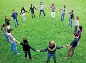 Formar um Grupo Jovem