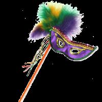 Mardi Gras - Carnevale