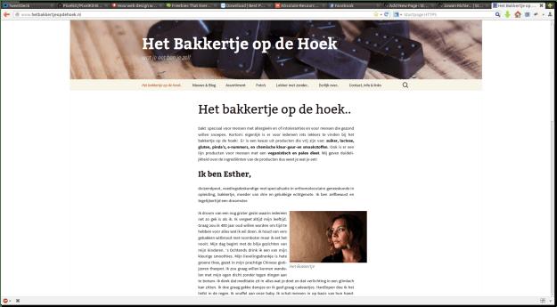 foto: www.hetbakkertjeopdehoek.nl
