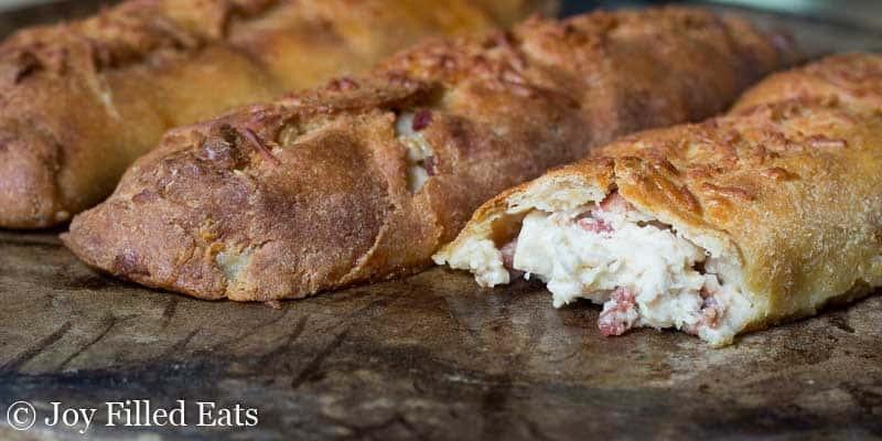 Costco Chicken Bake - Low Carb, Grain Free, THM S