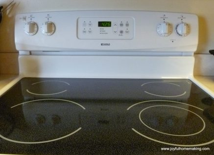 0092 1024x742 How to Clean a Stove Top Made of Glass