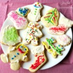 Egg Free Kid Friendly Sugar Cookie Recipe