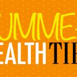 Summer-Health-Tips