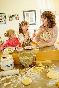 Joyful Momma Baking