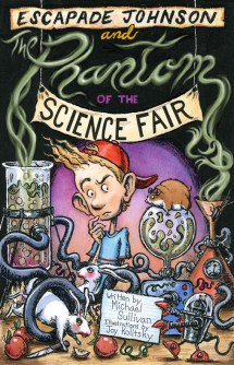 Phantom of the Science Fair