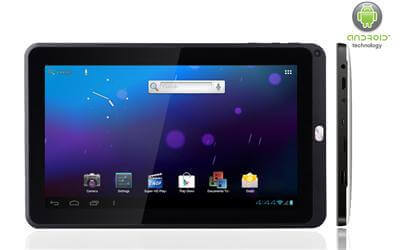 CY10a Android 4.0 Tablet PC