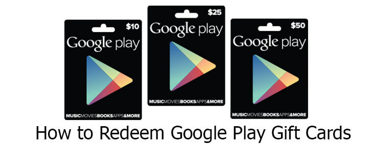 How To Redeem Google Play Gift Card for Free Fun Without Fail