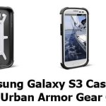 Samsung Galaxy S3 Urban Armor Gear Case Review