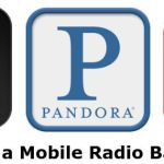 TuneIn Radio vs Pandora vs iHeartRadio: Android Radio Battle