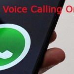 How To Enable WhatsApp Voice Calling On Android