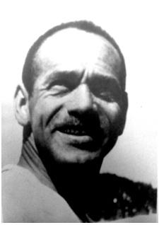 Charles Crenchaw