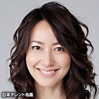 森口 瑤子 / もりぐち ようこ / Moriguchi Youko