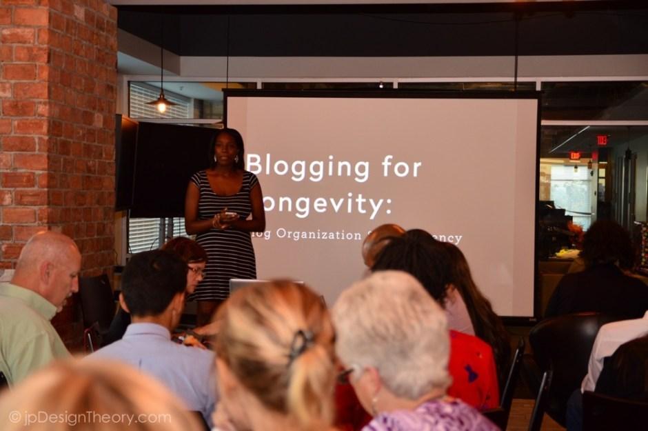 WordPress Orlando Meetup-41