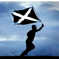 Fiat Money and Independence for Scotland