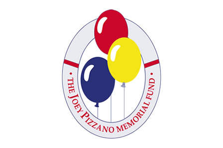The Joey Pizzano Memorial Fund logo