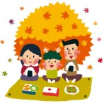 free-illustration-autumn-leaves-family