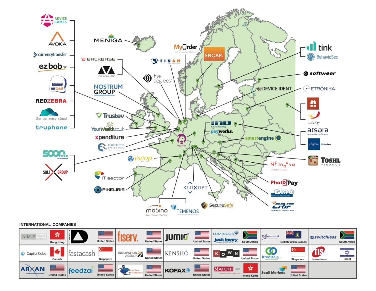 FinovateEurope Preview - Part 2