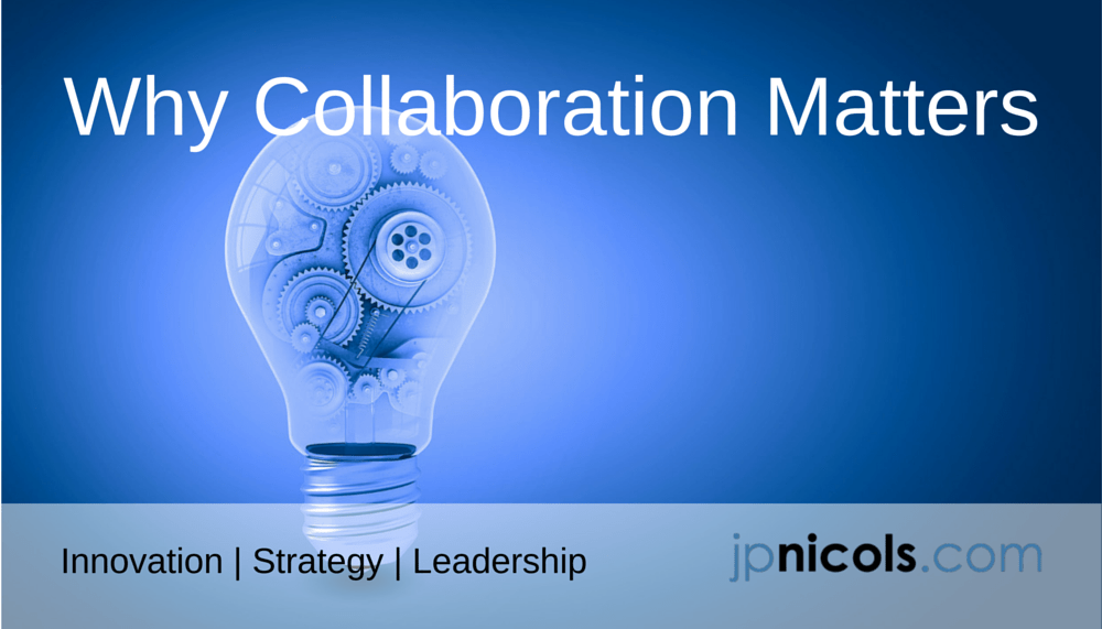 Why Collaboration Matters in Banking