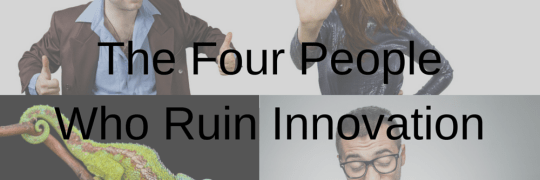 Four People