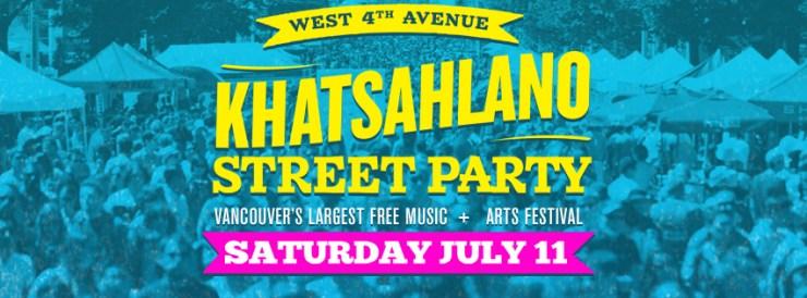 Khatsahlano Fest Banner