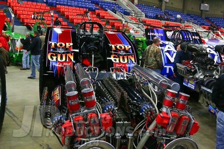 NFMS 2014: Broadbent Arena