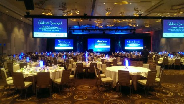 Yair Cohen presents at the Internet Law Leadership Summit Las Vegas