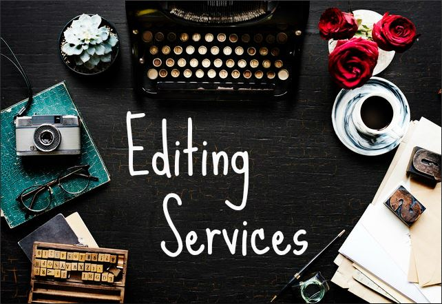 EditingServices