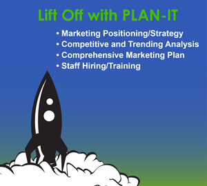 Rocket stages in Your Business: Lift Off with JRocket Marketing
