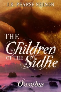 The-Children-of-the-Sidhe-Omnibus-Amazon-Smashwords-E-Book