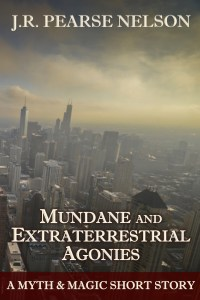 Mundane and Extraterrestrial Agonies