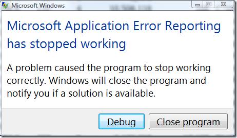Application Error Reporting Crash_2008-05-16_15-04-00
