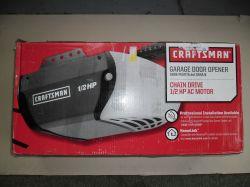 Small Of Craftsman 12 Hp Garage Door Opener