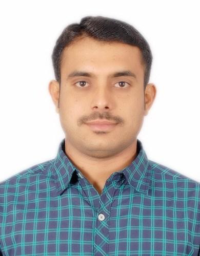 Shashidhar R