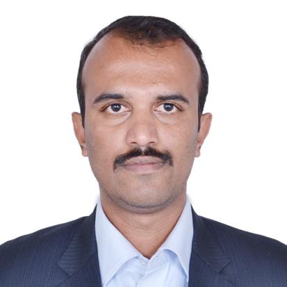 M S Sunil Kumar