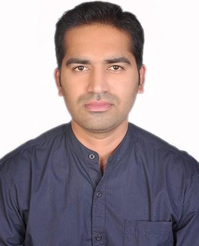 Chandrashekar Murthy B N