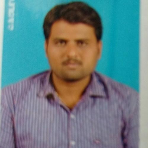 Mr. Vasanthakumar H