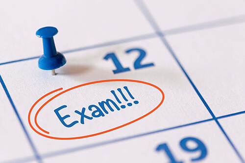 Time table for BE, I BCA and MCA – December 2018 Exams