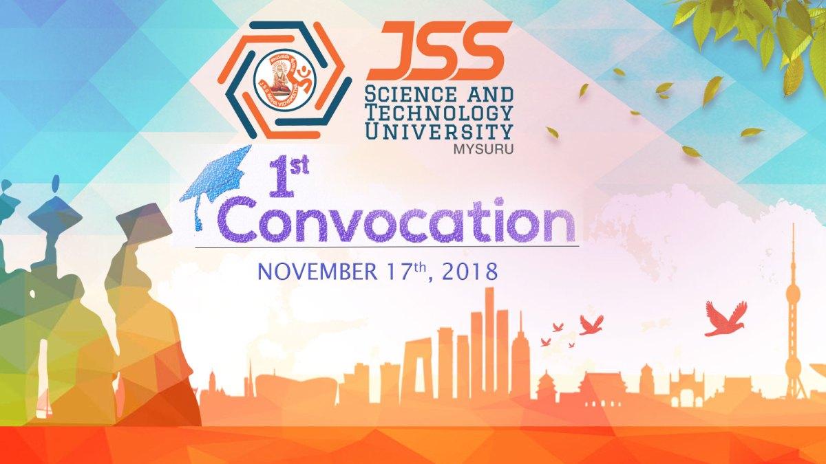 JSS-STU-1st-Convocation